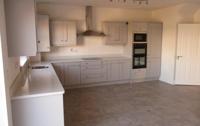 Detached House - Kitchen